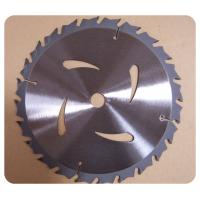 China TCT Circular Saw Blades | Cutting & Blades | LUXU TOOLS | ATB teeth  |  anti-kickback  | Laser cut expansion slot on sale