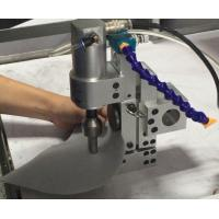 China 40khz Ultrasonic Sealing Machine Curtain Cutting with Lace or Smooth Horn wholesale