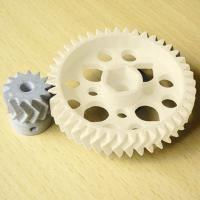 China Cheap SLA plastic prototype services 3D printing parts from China on sale