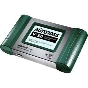 China Autoboss V30 Scanner universal automotive diagnostic scanner on sale