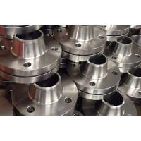 "China 1/2""-24"" 150#-2500# ALLOY 800/800H/800HT UNS N08800/N08810/N08811 ASME B16.5 FLANGE wholesale"