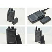 Quality CW03 Micro Wireless Audio Transmitter+Receiver Listening Bug 500M Remote Sound for sale
