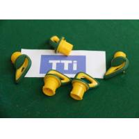 China Custom Over Molding Parts / Double Color Injection Molding Parts wholesale