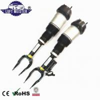 China Discount Front Air Shock Absorber For Mercedes W166 ML X166 GL Suspension Part 1663201313 wholesale
