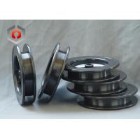 China 99.9% Min Purity Niobium Products / Nb Material Wire In 0.6mm Diameter wholesale