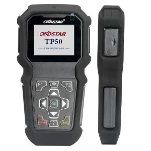 China OBDSTAR TP50 Diagnostic Tool OBDSTAR TP50 Intelligent Detection TPMS Activation Reset Tool wholesale