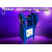 China Rubber Test Specimen Chipping Electronic Universal Testing Machine Wire And Cable Flakers wholesale