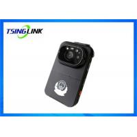 China Custom Outdoor 4G Body Worn Camera WiFi GPS Law Enforcement Recorder wholesale