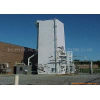 Quality Industrial Nitrogen Generator / Nitrogen Production Plant 380V 80 - 1000 m3/hour for sale