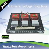 China Leroy Somer R731 AVR Automatic Voltage Regulator for Brushless Generator wholesale