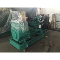 China Continuous Duty Diesel Generator 100KW Cummins With Stamford Genset wholesale