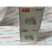 China DSAO110 57120001-AT Analog Output Module  New And Original In Stock Super Great wholesale