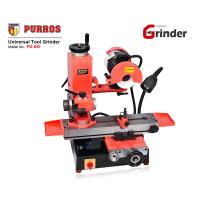China PURROS PG-600 Universal Tool Grinder | universal tool and cutter grinder machine Manufacturer on sale