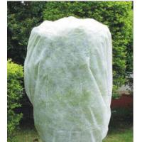 Buy cheap Agriculture Non Woven Weed Control Fabric Embossed 3% UV PP Spunbond from wholesalers