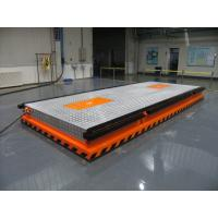 China Aerospace Industrial Air Cushion Vehicle Automatic Balancing Transport Platform wholesale