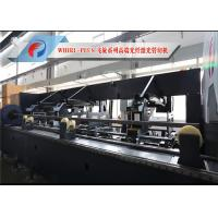 Buy cheap Stainless Steel Pipe CNC Fiber Laser Cutting Machine Power Optional 1000W from wholesalers