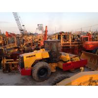 China Used Dynapac Road Roller CA51D wholesale