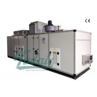 China Automatic Desiccant Industrial Air Dehumidifier Equipment for Tablet Production wholesale