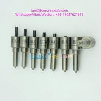 China DLLA142P1595 0433171974 BOSCH Common Rail Injector; 0445 110 273; 0445 110 435; 0986435165 Diesel Injector Nozzle on sale