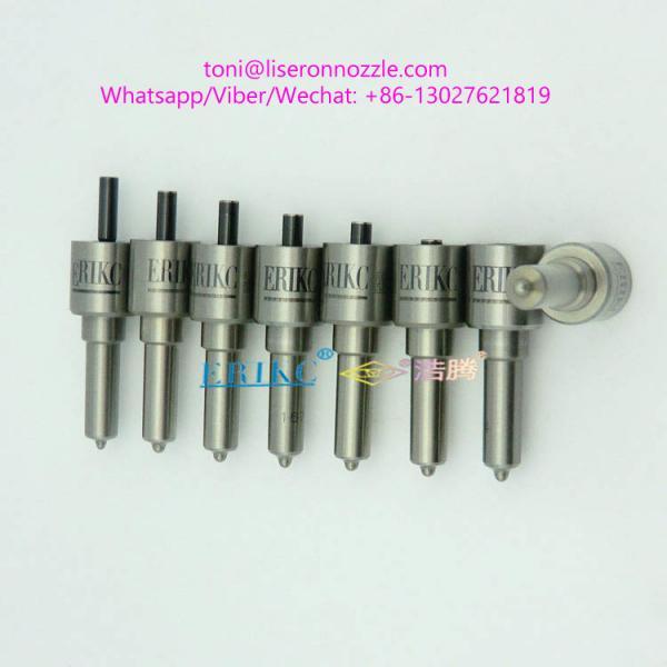 Quality DLLA152P967 0433 171 640 BOSCH Nozzle Common Rail; Diesel Injector nozzle DLLA 152P 967 for sale