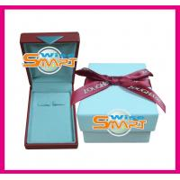 China Cardboard Paper Gift Packaging Boxes for Jewelry, Necklace, Pendant, Bracelet PB2012316 on sale