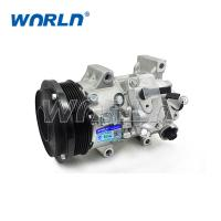China 6PK Auto AC Compressor For Altis Saloon 1.6 Dual VVTi 2006 447190-7130 on sale