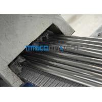 China 3 / 4 Inch Sch40s Precision Stainless Steel Tubing , TP347 / 347H Cold Rolled Steel Pipe wholesale