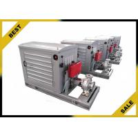 China Centrifugal Diesel Engine Water Pump 45kw Engine Electrical Starting Method wholesale