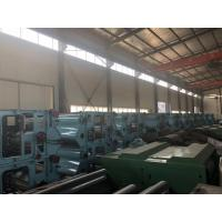 Quality QT6130 recycling machine for hard waste, soft waste, waste fabric, demin, rags, for sale