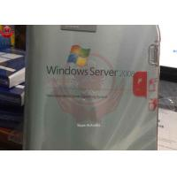 China Online Activation Windows Server 2008 R2 Standard OEM Original Key COA Sticker wholesale