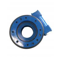 Quality Heavy Duty HSE Series Slewing Ring Bearing Worm Drive For Crane Machinery or Solar Tracker for sale