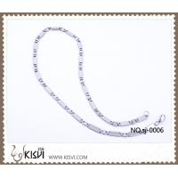 China stainless steel necklace wholesale