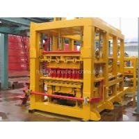 China Hollow Block Making Machine (JL10-15) wholesale