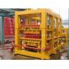 Buy cheap Hollow Block Making Machine (JL10-15) from wholesalers