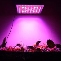 China Ultrthin 45W Led Grow Lights For Weed , Led Full Spectrum Grow Lights 120lm/W wholesale