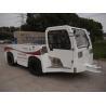 China Durable Aircraft Tow Tractor HFDQY6160 , Aircraft Tow Tug 160 KN Draw Bar Pull wholesale