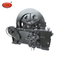 China 500-5000 KN TY Series Heavy Duty Marine Hydraulic Towing Winch For Sale wholesale