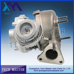 Quality Audi GT1749V 454231 - 5007S Engine Turbocharger for sale