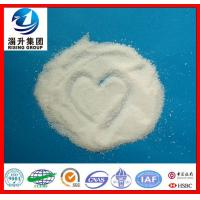 China Anionic Polyacrylamide (APAM) used for Oil Drilling Mud on sale