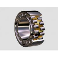 China Textile Machinery High Precision Roller Bearing , Spherical Anti Friction Bearing wholesale