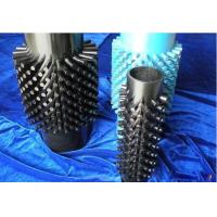 China ASTM A213 T11 T22 T5 T9 T91 Welding Stud Tubes SMLS Carbon Steel Material wholesale