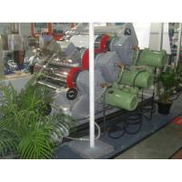 Buy cheap Good Noise Insulation Five Calender PVC Foam Board Machine , PVC Calendering Equipment from wholesalers