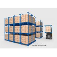 China Standard Weight Other Material Handling Equipment / Warehouse Handling Equipment on sale