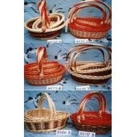 China Christmas bakets series,Packing baskets,gift baskets on sale
