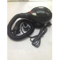 China Waterproof Inflatable Air Pump Blower Boat Air Pump 2 Years Guarantee Tearproof wholesale