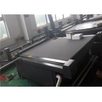 China DCZ7X Series Paper Box Cutting machine corrugated paper cardboar paper cut for Ads , Display , Packaging wholesale
