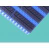 China ZY900FT-R1 Plastic flat top food grade modular belt rubber top friction top belts food grade wholesale