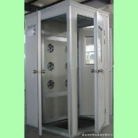 coner shower room
