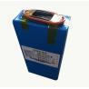 China 10000mah / 9.6V Lithium Ion Battery For Signal Lamps , Long Cycle Life 2000+ wholesale