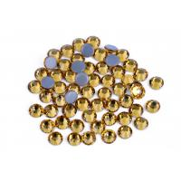 China Extremely Shiny Copy Austrian MC Rhinestone Glass Materail For Shoes wholesale